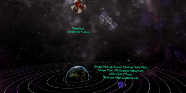Orbital Loop screenshot 8