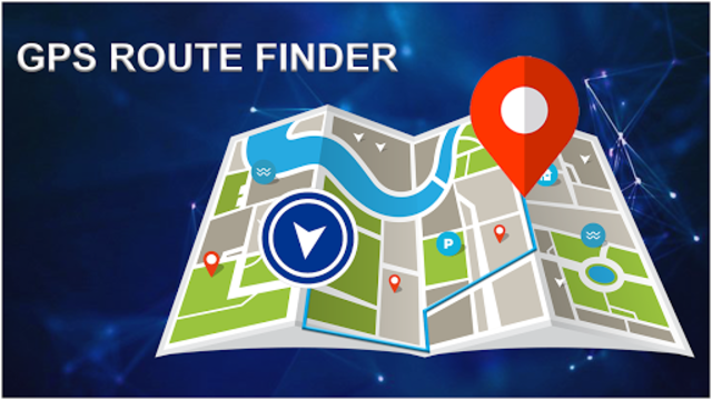 GPS Route Finder & Maps, Live Navigation & Tracker screenshot 14