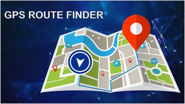 GPS Route Finder & Maps, Live Navigation & Tracker screenshot 22