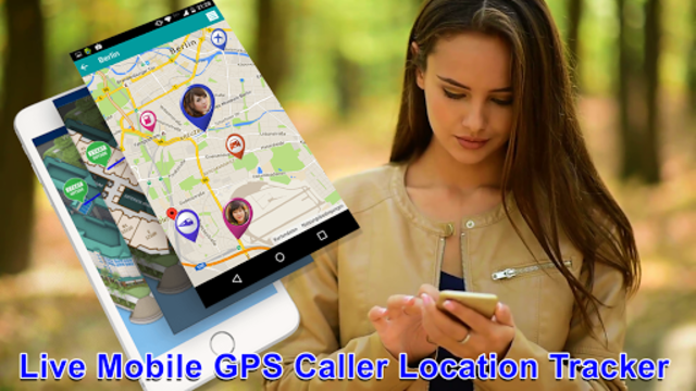 Live Mobile Phone GPS Caller Location Tracker screenshot 3