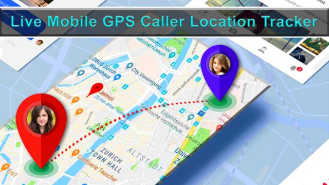 Live Mobile Phone GPS Caller Location Tracker screenshot 8