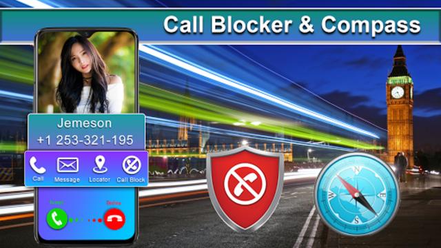Live Mobile Phone GPS Caller Location Tracker screenshot 13