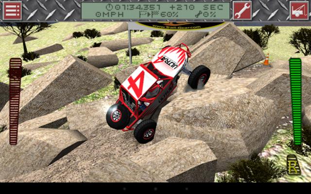 ULTRA4 Offroad Racing screenshot 5