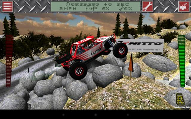 ULTRA4 Offroad Racing screenshot 10