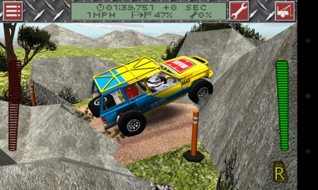 ULTRA4 Offroad Racing screenshot 15