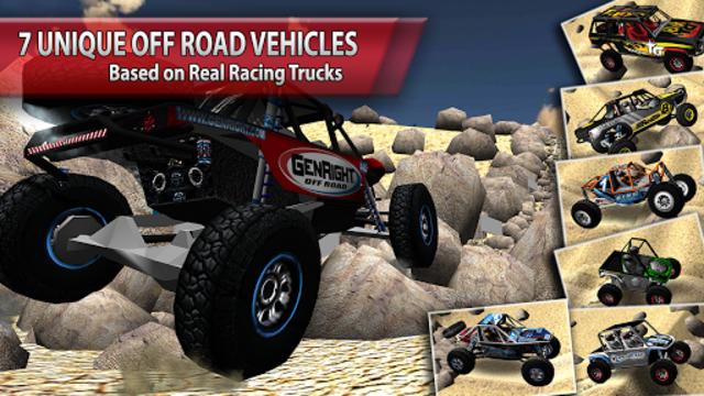 ULTRA4 Offroad Racing screenshot 11