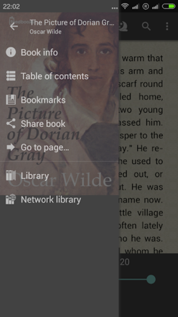 GoodReader Pro screenshot 5