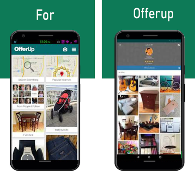 Offer Up Buy and Sell Tips - Guide screenshot 2