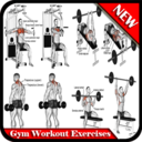 Icon for Gym Workout Exercises
