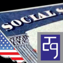 Icon for Social Security # Decoder