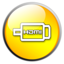 Icon for HDMI Connect TV