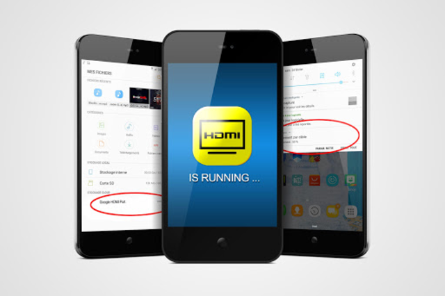 HDMI Help Connect screenshot 1