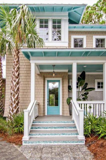 Home Exterior Paint Design screenshot 5