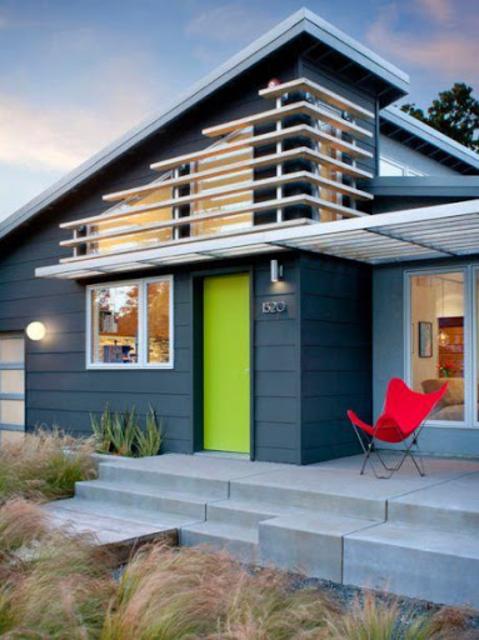 Home Exterior Paint Design screenshot 6