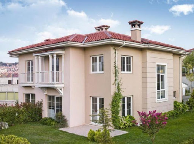 Home Exterior Paint Design screenshot 7