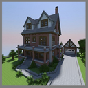 Icon for House And Modern Furniture For MCPE PRO