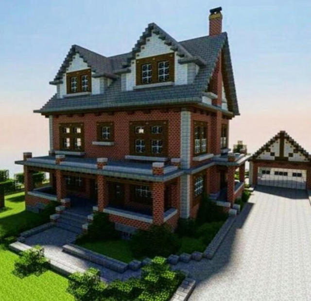House And Modern Furniture MCPE PRO screenshot 2