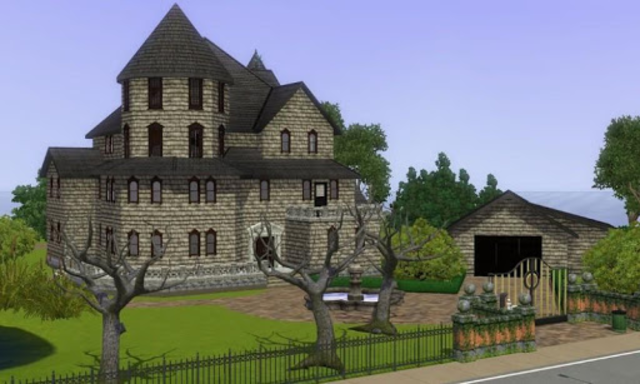House And Modern Furniture MCPE PRO screenshot 3