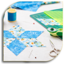 Icon for How To Quilt