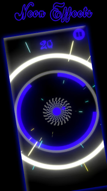 Psychedelic Escape 2: Play with Neons screenshot 3