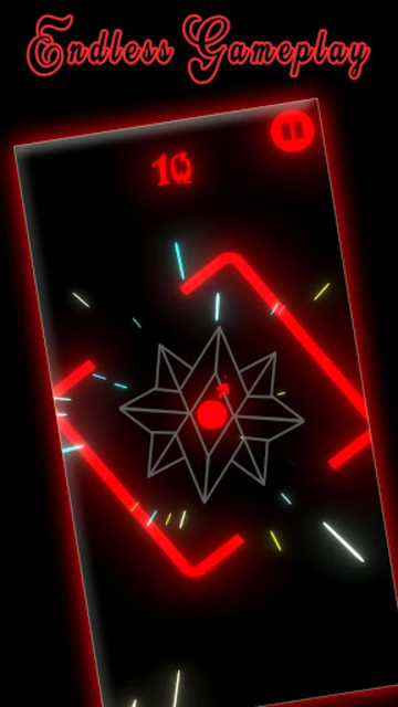Psychedelic Escape 2: Play with Neons screenshot 4