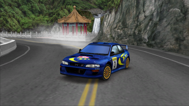 Pocket Rally screenshot 6