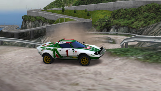Pocket Rally screenshot 10