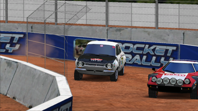 Pocket Rally screenshot 15