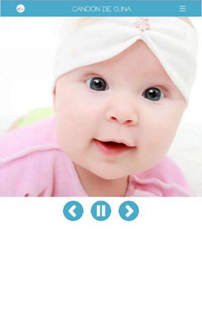 Canciones de cuna para bebés screenshot 17