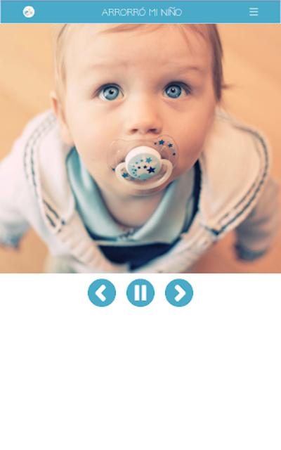 Canciones de cuna para bebés screenshot 18