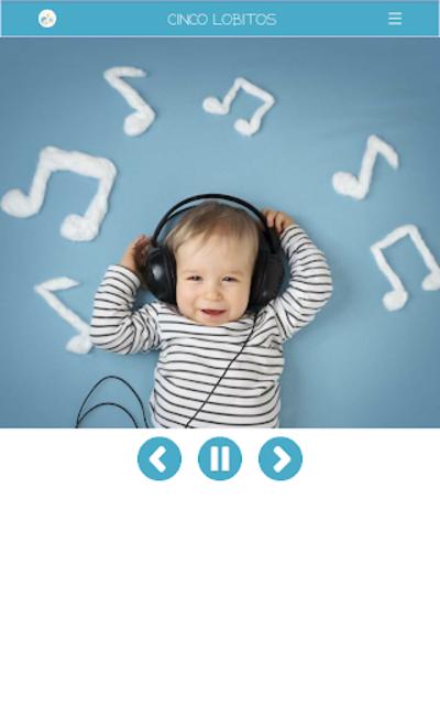 Canciones de cuna para bebés screenshot 20