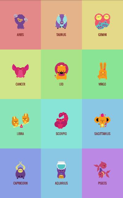 Aries Horoscope screenshot 11