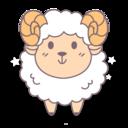 Icon for Aries Horoscope