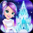 Icon for Ice Princess Castle Decoration