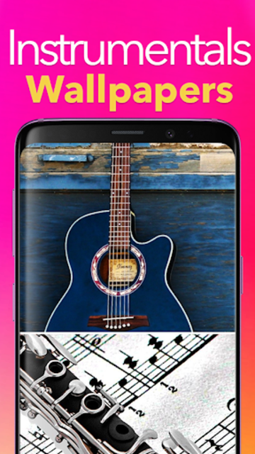 Instrumental Music Ringtones 2019 screenshot 7