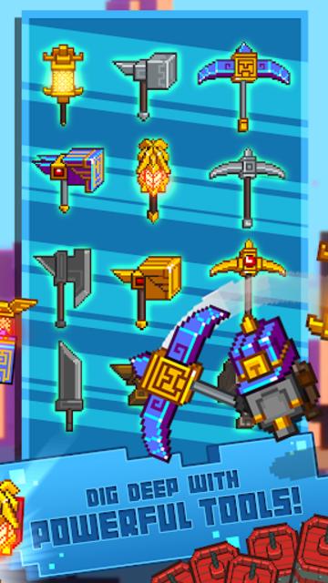 Idle Mine RPG screenshot 10