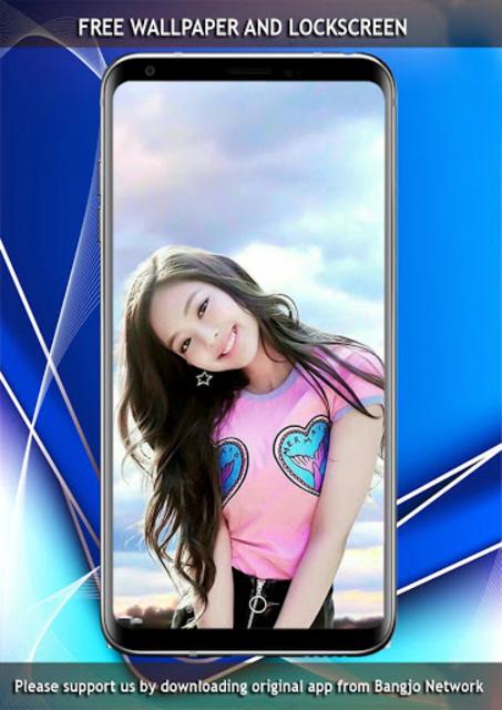 about jennie kim blackpink wallpaper kpop hd fans google play