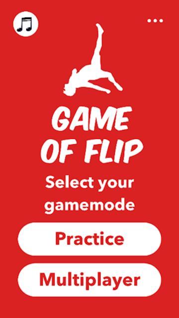 Game of FLIP screenshot 1