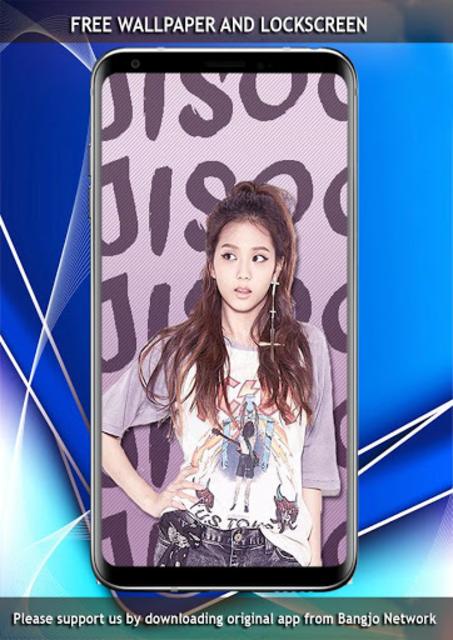 About Jisoo Blackpink Wallpaper Kpop Hd Fans Google Play Version