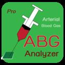 Icon for ABG Analyzer (Pro)