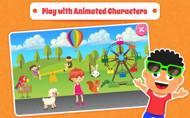Nursery Rhymes Songs & Kids Puzzle Games Free screenshot 14
