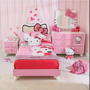 Icon for Children's Bed