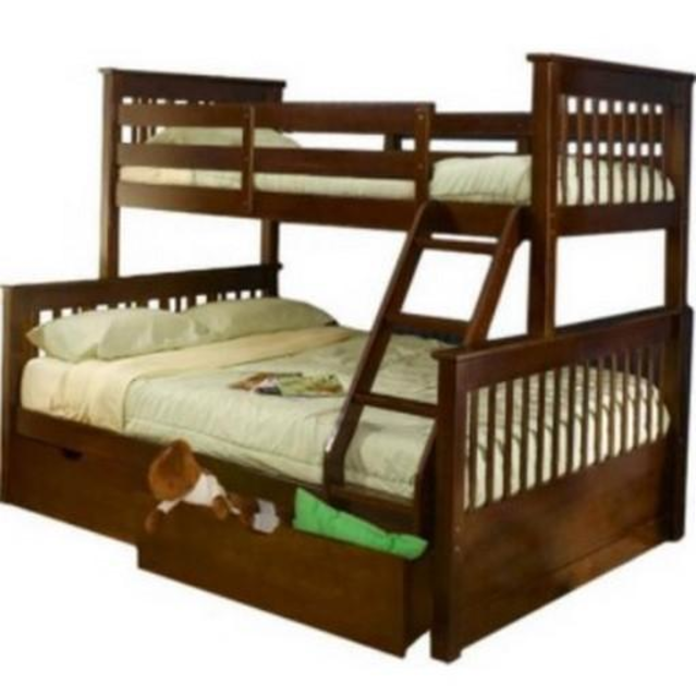 Children's Bed screenshot 3