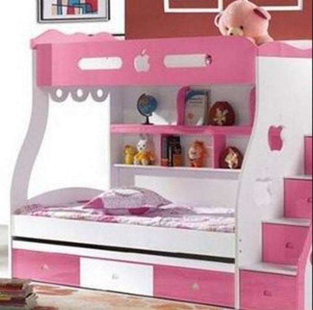 Children's Bed screenshot 6