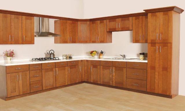 Kitchen Cabinet Design screenshot 2