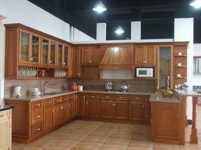 Kitchen Cabinet Design screenshot 3