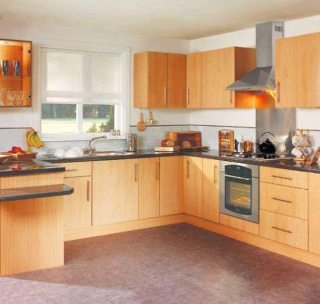 Kitchen Cabinet Design screenshot 5
