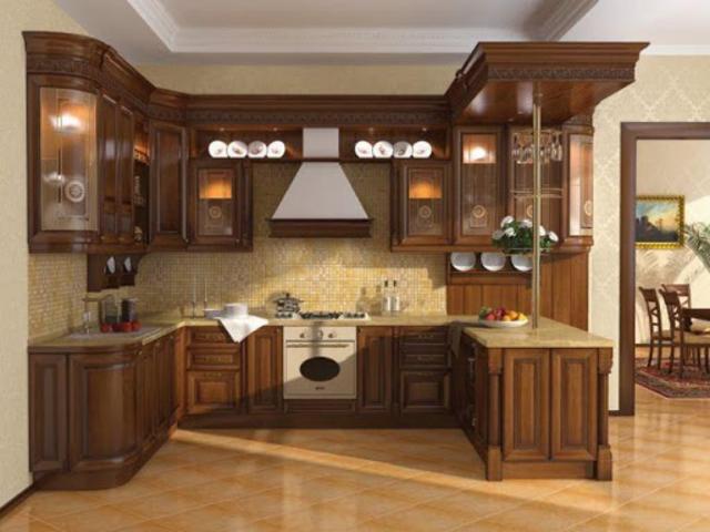 Kitchen Cabinet Design screenshot 6