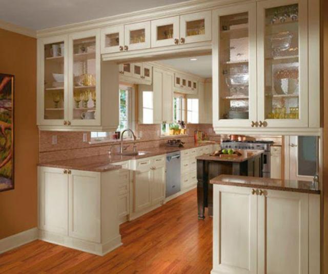 Kitchen Cabinet Design screenshot 7