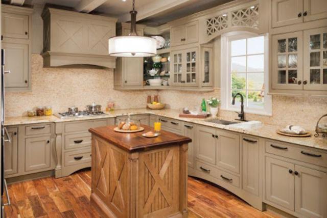 Kitchen Cabinet Design screenshot 8